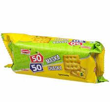 50-50 MASKA CHASKA