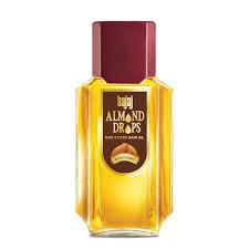 ALMOND DROPS OIL