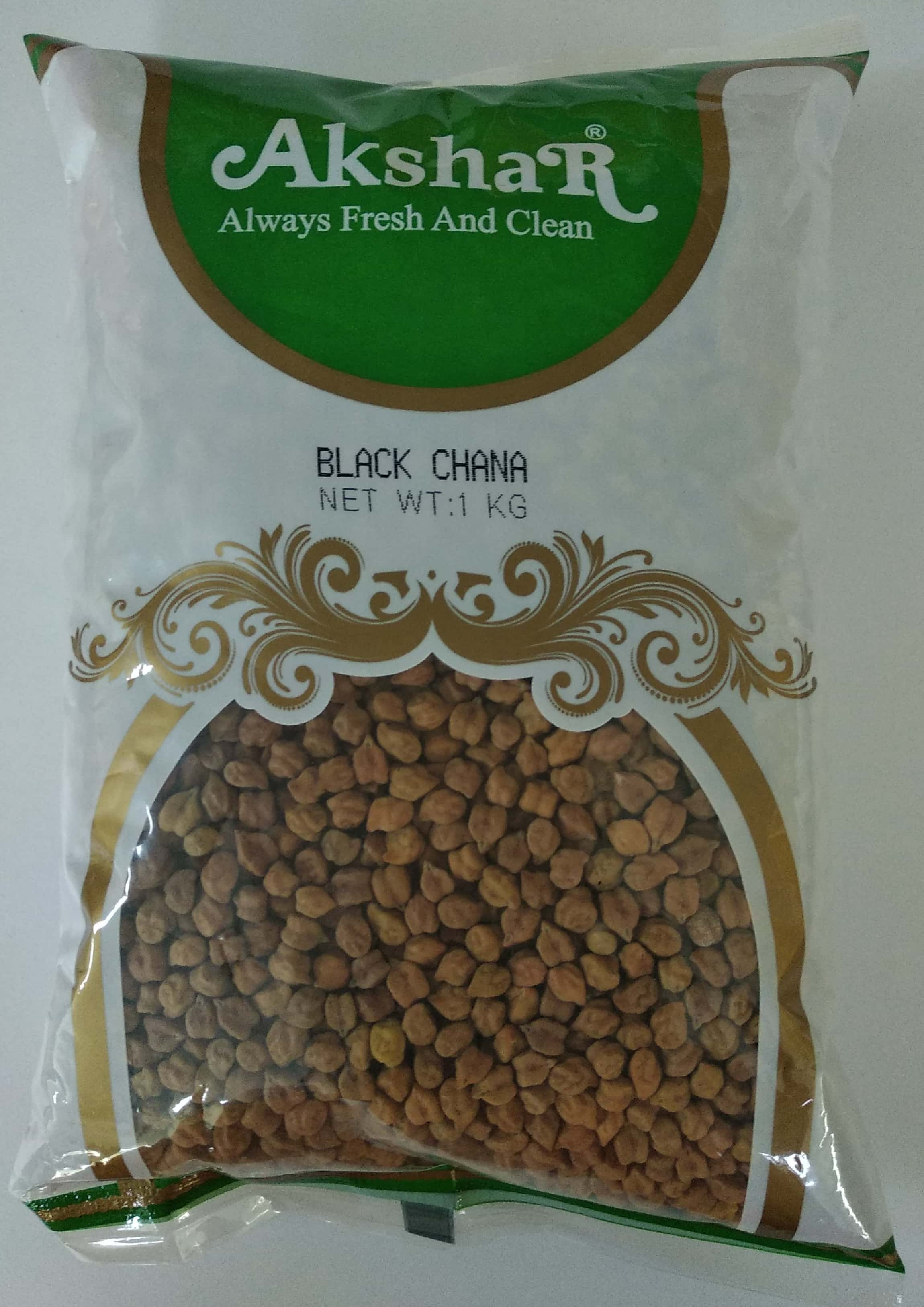 BLACK CHANA (KALA CHANA)