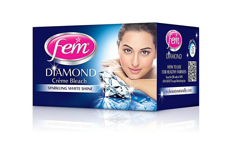 DIAMOND CRÈME BLEACH