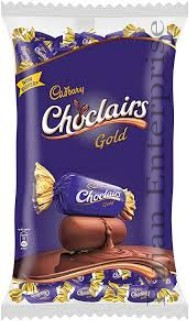 ECLAIRS CHOCLAIRS GOLD
