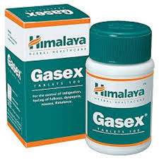 GASEX TABLETS
