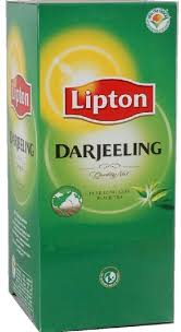 GREEN LABEL DARJEELING TEA