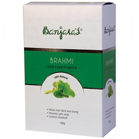 HAIR CARE POWDER BRAHMI