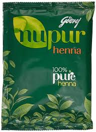 NUPUR HENNA POWDER