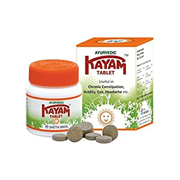 KAYAM TABLET