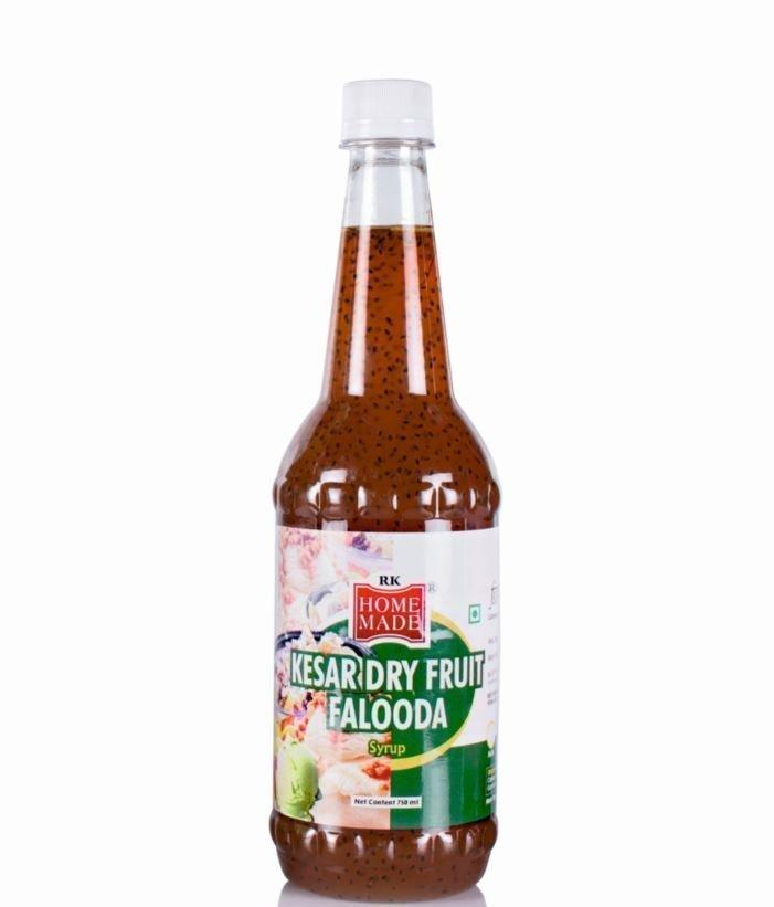 KESAR DRY FRUIT FALOODA SYRUP