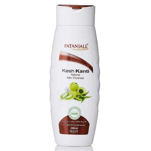 KESH KANTI HAIR CLEANSER NATURAL