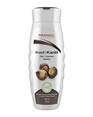 KESH KANTI HAIR CLEANSER REETHA