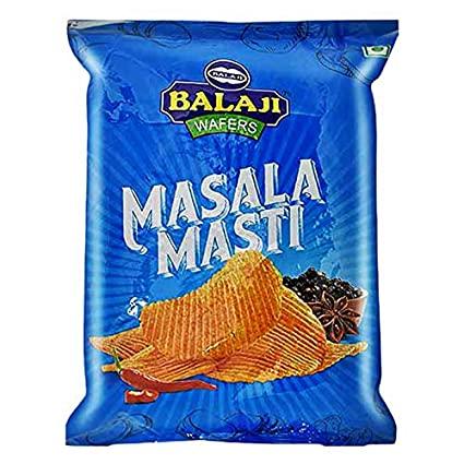 MASALA MASTI