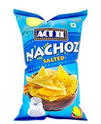 NACHOZ - SALTED