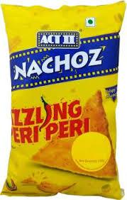 NACHOZ - SIZZILING PERI PERI