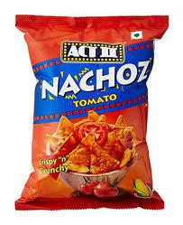 NACHOZ - TOMATO