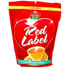 ORIGINAL DUST TEA