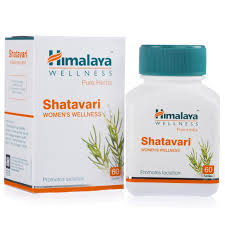 SHATAVARI WOMENS WELLNESS