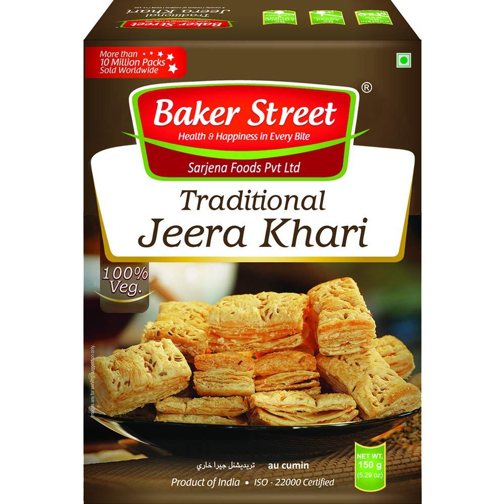 TRADITIONAL JEERA KHARI