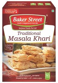 TRADITIONAL MASALA KHARI