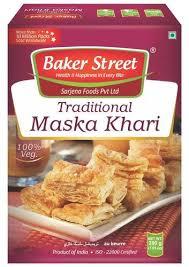 TRADITIONAL MASKA KHARI