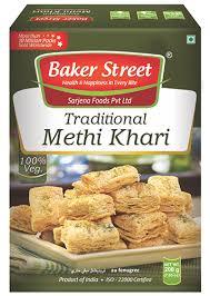 TRADITIONAL METHI KHARI