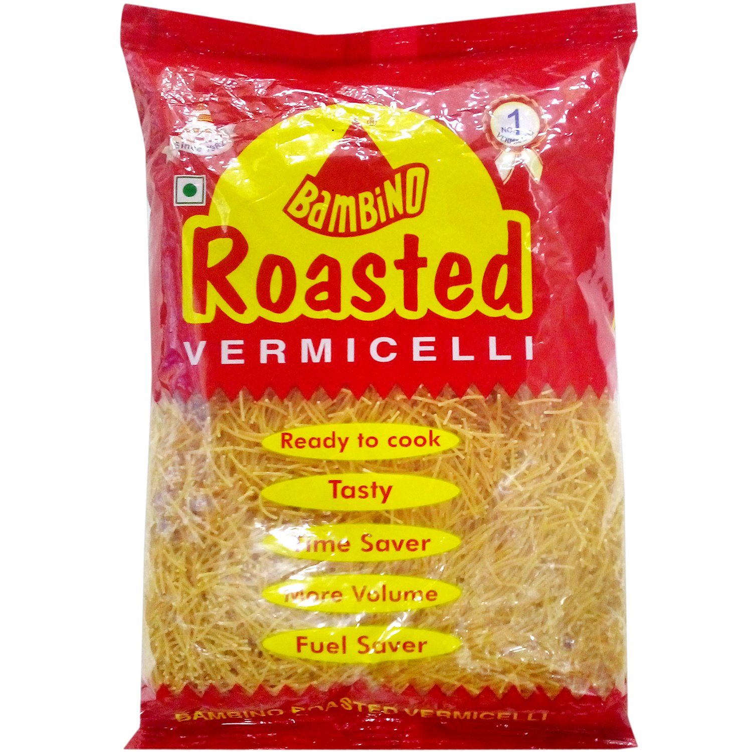 VERMICELLI - ROASTED